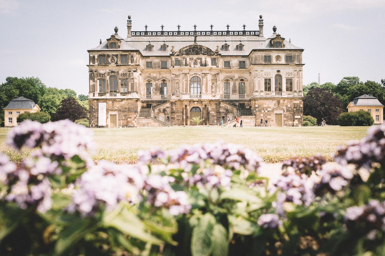 Palais Großer Garten Dresden So Geht Norden