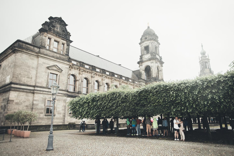 Regen-Dresden